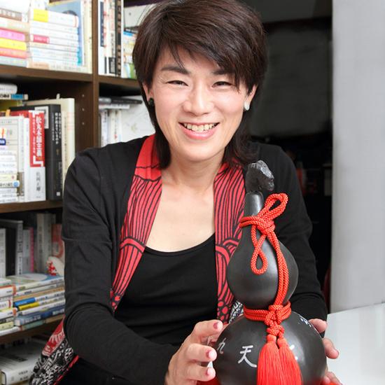 中野由紀昌のプロフィール画像です。