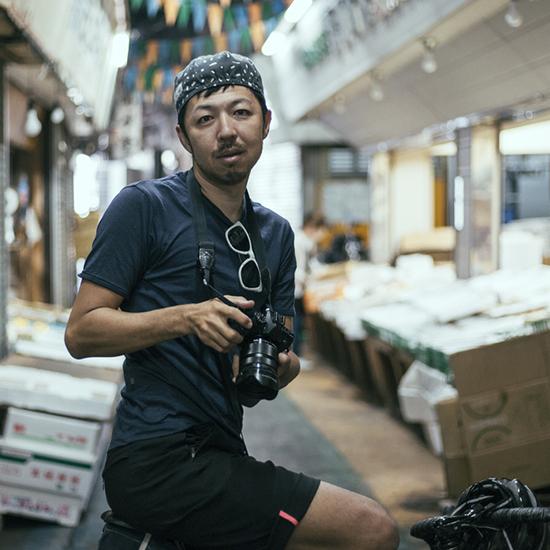 丹野篤史のプロフィール画像です。