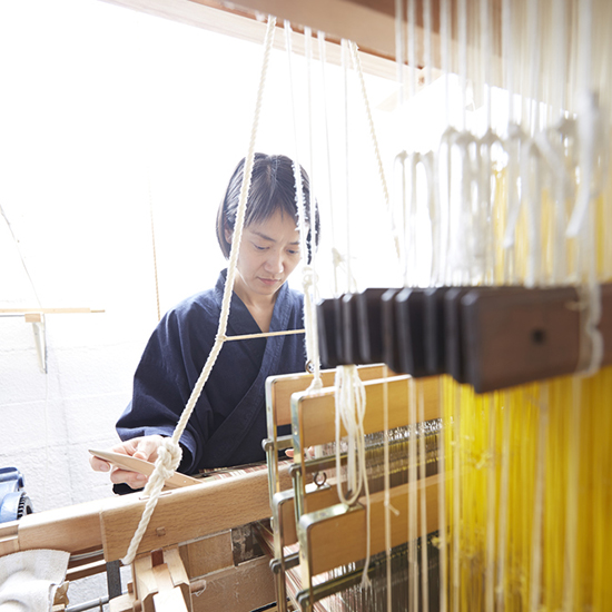 宮嶋美紀のプロフィール画像です。
