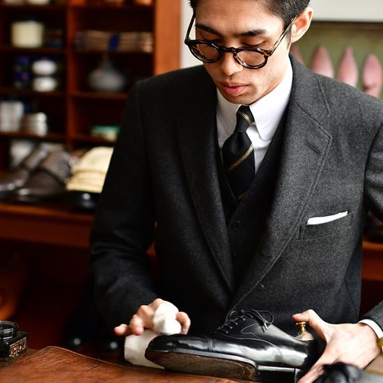 西上悦弘のプロフィール画像です。