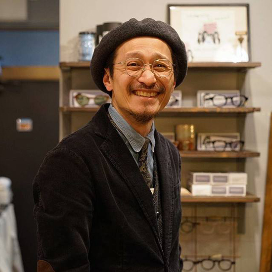 松田純哉のプロフィール画像です。
